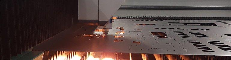 резка металла на станке ЧПУ