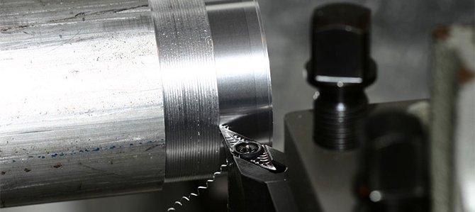 Механическая обработка на заказ